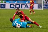 «Зенит» Санкт-Петербург - «Арсенал» Тула - 1:0, Фото: 141