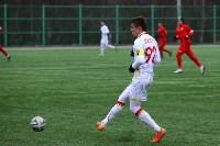 Арсенал - Уфа. Молодёжные составы., Фото: 28