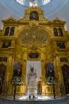 12 июля. Праздничное богослужение в храме Святых Петра и Павла, Фото: 95