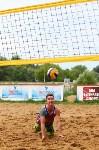 Финальный этап чемпионата Тульской области по пляжному волейболу, Фото: 57