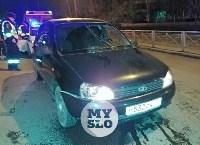 В Туле гаишники устроили погоню за пьяным водителем на Lada Kalina, Фото: 7