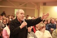 Владимир Груздев в Дубенском районе. 30 января 2014, Фото: 6