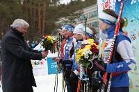 I-й чемпионат мира по спортивному ориентированию на лыжах среди студентов., Фото: 111
