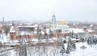 Снежная Тула. 15 ноября 2015, Фото: 42