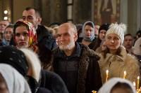 Рождественское богослужение в Успенском соборе. 7.01.2016, Фото: 33