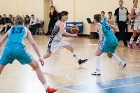 Женщины баскетбол первая лига цфо. 15.03.2015, Фото: 42
