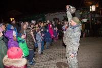 Ночь искусств в Туле: Резьба по дереву вслепую и фестиваль «Белое каление», Фото: 27