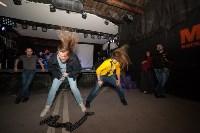 На рок-фестивале «Молотняк-2015» лучшей признана тульская группа Beta Decay, Фото: 116