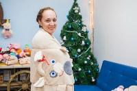 Кондитерград: Готовим сладкие подарки к Новому году, Фото: 16
