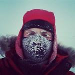 Алексинец достиг Северного полюса Алексей Маслаков, Фото: 19