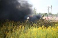 Пожар в гаражном кооперативе №17, Фото: 15