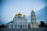 Балет «Титаник» дал старт проекту «Кремлевские сезоны» в Туле, Фото: 15