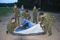 Туляки взяли серебро на военно-патриотическом форуме ЦФО, Фото: 2