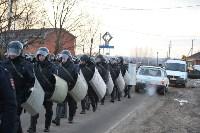 Спецоперация в Плеханово 17 марта 2016 года, Фото: 27