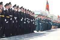 Парад Победы. 9 мая 2015 года, Фото: 167