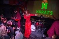 День рождения тульского Harat's Pub: зажигательная Юлия Коган и рок-дискотека, Фото: 43