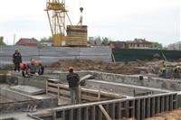 Строительство новых домов в Скуратово, Фото: 5