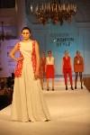 Всероссийский конкурс дизайнеров Fashion style, Фото: 152
