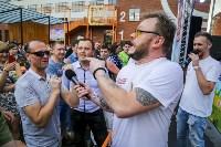«Битва за «Нашествие»: «Васильков & коты» представят Тулу на фестивале, Фото: 58