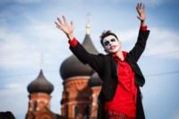 Театральное шествие в День города-2014, Фото: 40
