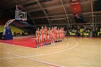 Баскетбольный праздник «Турнир поколений». 16 февраля, Фото: 1