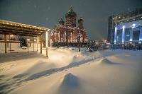 Тулу замело снегом, Фото: 66