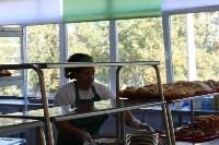 В Туле продолжается модернизация школьных столовых, Фото: 18