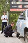 Конкурс водительского мастерства среди полицейских, Фото: 17