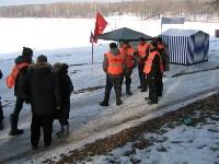 Соревнования по зимней рыбной ловле на Воронке, Фото: 18