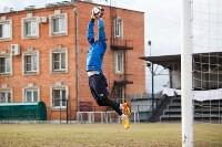 Тульский «Арсенал» начал подготовку к игре с «Амкаром»., Фото: 41