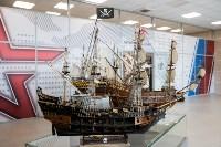 Парусная флотилия Вячеслава Давыдова, Фото: 2