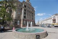 Открытие сезона фонтанов-2014, Фото: 9