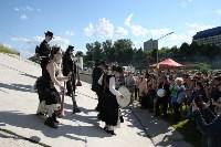 Закрытие фестиваля Театральный дворик, Фото: 25