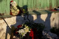 Тулячка погибла, спасая запертых в горящем доме собак: подробности истории , Фото: 9