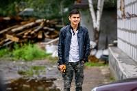 В Плеханово убирают незаконные строения, Фото: 21