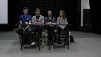 Встреча с актерами сериала Ранетки, Фото: 8