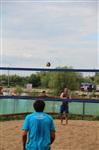 III этап Открытого первенства области по пляжному волейболу среди мужчин, ЦПКиО, 23 июля 2013, Фото: 20