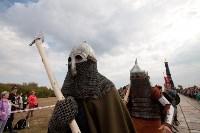 На Куликовом поле с размахом отметили 638-ю годовщину битвы, Фото: 205
