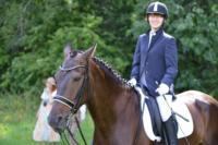 В Ясной поляне стартовал турнир по конному спорту, Фото: 26