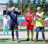 Турниров по футболу среди журналистов 2015, Фото: 28
