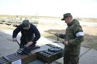 Командующий ВДВ проверил подготовку и поставил «хорошо» тульским десантникам, Фото: 12