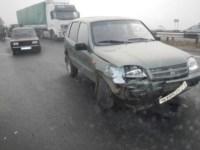 Аварии на трассе Тула-Новомосковск. , Фото: 10