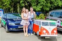 Конкурс «Нарисуй Volkswagen лучше всех». 1 июня 2014, Фото: 7