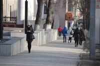 Улицы Тулы, 28 февраля 2014, Фото: 7