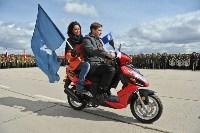 Репетиция Парада Победы в подмосковном Алабино, Фото: 23