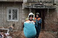 Взрыв в Ясногорске. 30 марта 2016 года, Фото: 22