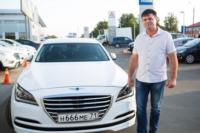 Новый Hyundai Genesis уже в Туле, Фото: 6