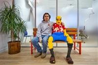 Офис компании Lego, Фото: 5