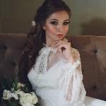 Готовимся к свадьбе: одежда, украшение праздника, музыка и цветы, Фото: 13