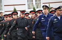 Воспитанникам суворовского училища вручили удосоверения, Фото: 33
